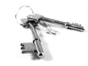 Locksmith Canberra Keys